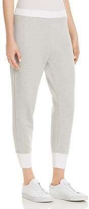 Wilt Color-Block Jogger Pants
