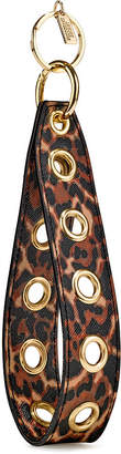 Victoria's Secret Victorias Secret Forever Leopard Wristlet Strap