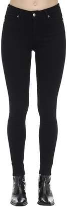 Calvin Klein Jeans SKINNY COTTON DENIM LEG JEANS