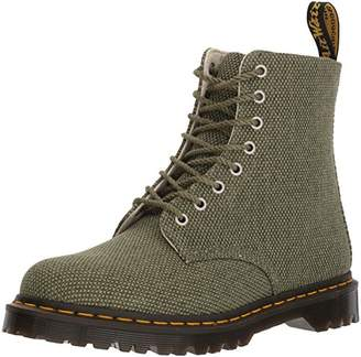 Dr. Martens Military Canvas Pascal Fashion Boot