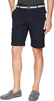 U.S. Polo Assn. Men's Belted Short
