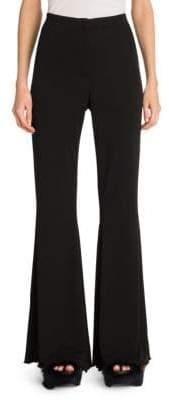Marni Jersey Flare Pants