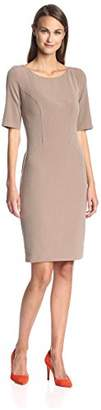 Society New York Women's Sheath Dress