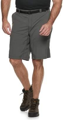 Columbia Big & Tall Battle Ridge Omni-Shade Shorts