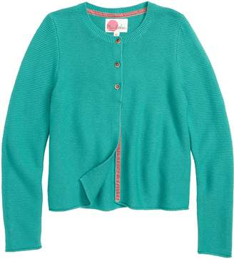 Boden Mini Everyday Knit Cardigan