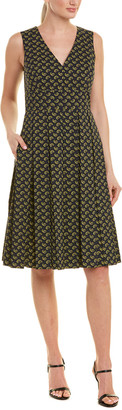 Michael Kors A-Line Dress