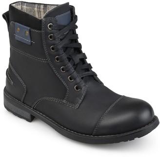 Co Vance Hawes Men's Combat Boots