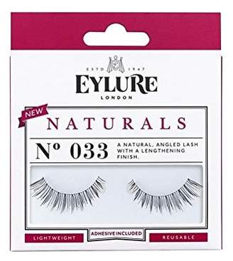 Eylure Naturals 033 Lashes (Pack of 6)