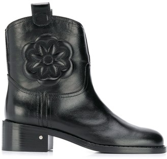 Laurence Dacade Tebaldo ankle boots