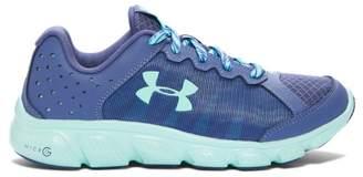 Under Armour Girls' Grade School UA Micro G® Assert 6 Running Shoes