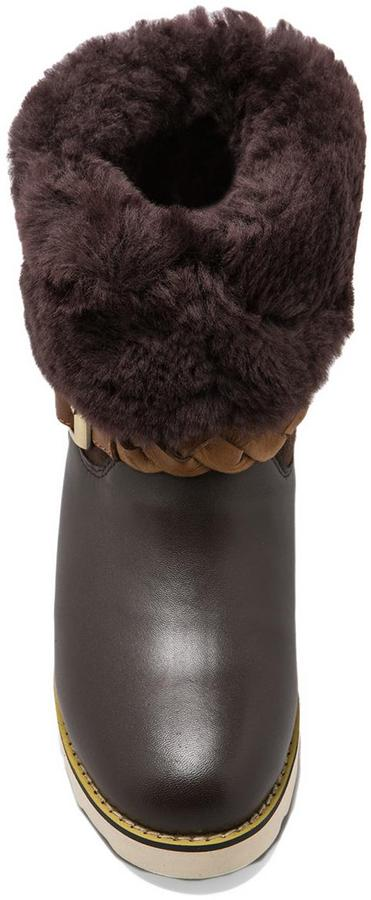 Australia Luxe Collective Yvent Boot with Sheepskin