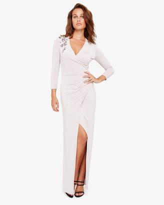 Phase Eight Samia Slinky Jersey Maxi Dress