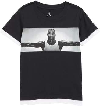 Nike JORDAN Jordan Free Throw Fly T-Shirt
