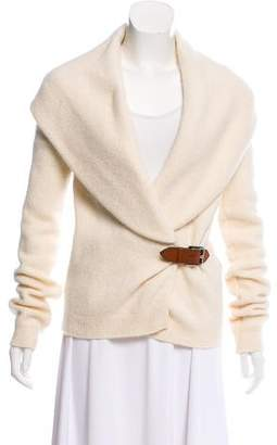 Ralph Lauren Cashmere Knit Cardigan