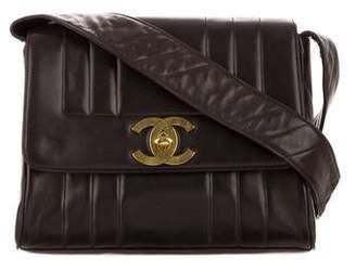 Chanel Vertical Quilt Flap Bag