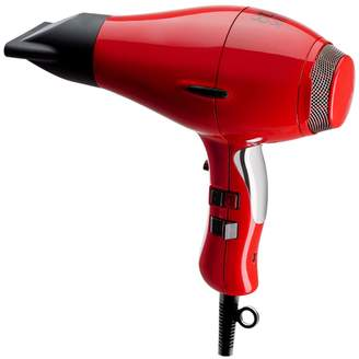 Elchim Hair Tools 8th Sense Ionic/Ceramic Hair Dryer - Red/Silver