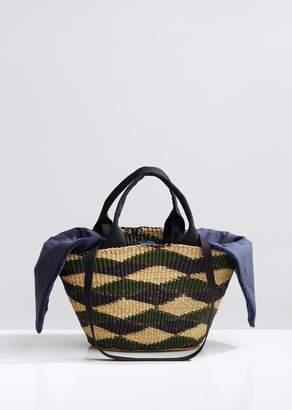 Muun Graham Basket Bag