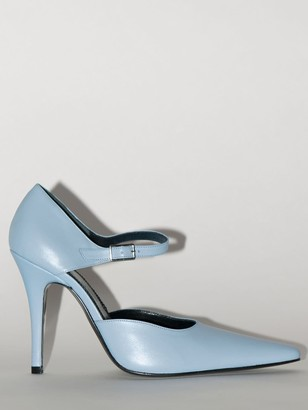 Dorateymur 90MM EXCLUSIVE GROUPIE MARY JANE PUMPS