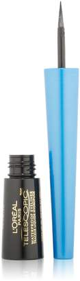L'Oreal Telescopic Precision Liquid Waterproof Eyeliner
