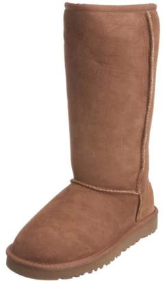 UGG Junior K Classic Tall Boots,3 UK (34 EU)