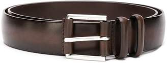 Orciani gradient buckled belt