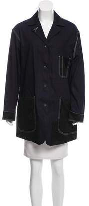 Rag & Bone Short Oversize Coat w/ Tags
