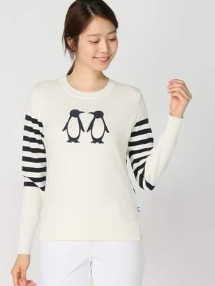 Munsingwear (マンシングウェア) - Munsingwear (W)セーター マンシングウェア ニット