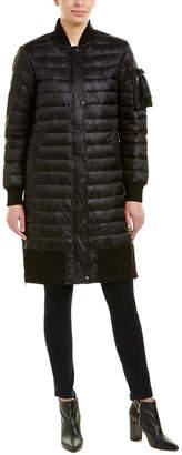 Jocelyn Puffed Coat