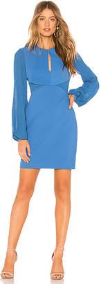 Rebecca Vallance Delphine Dress
