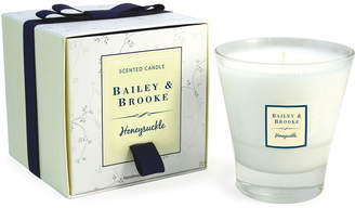 Simply Birch Bailey and Brooke Floral Candle Collection