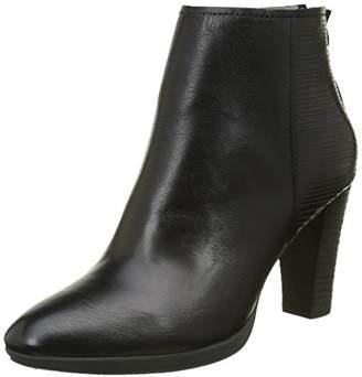 Un Matin d'Eté Women's Ippy Boots Black Size: