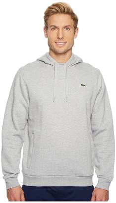Lacoste Sport Pullover Hoodie Fleece Men's Sweatshirt