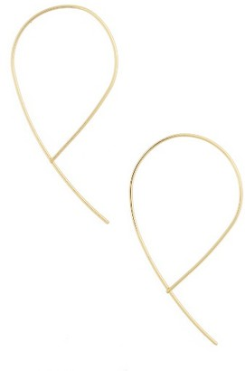 Women's Baublebar Arie Threader Earrings $28 thestylecure.com