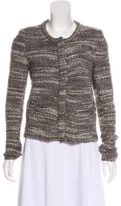 IRO Carene Tweed Blazer