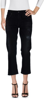 DEPARTMENT 5 Denim pants - Item 42595604LF