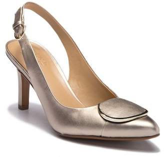 Naturalizer Nora Slingback Pump - Multiple Widths Available