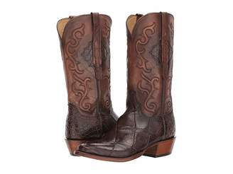 Lucchese Ace