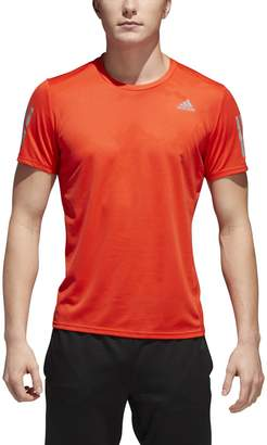 ad0bdb51 adidas Climacool Crew Neck Short-Sleeved T-Shirt