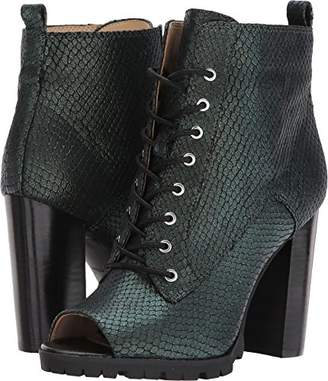 Katy Perry Women's The Monica Ankle Boot