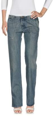 Rogan Denim trousers