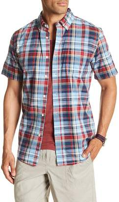 Joe Fresh Plaid Standard Fit Shirt