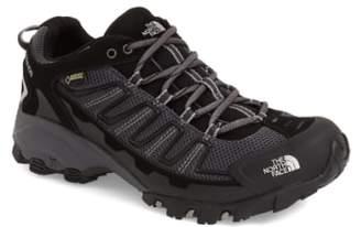 The North Face 'Ultra 109 GTX' Waterproof Running Shoe