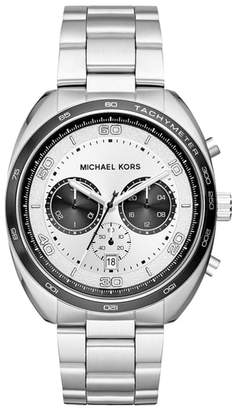 Michael Kors Dane Chronograph Bracelet Watch, 43mm