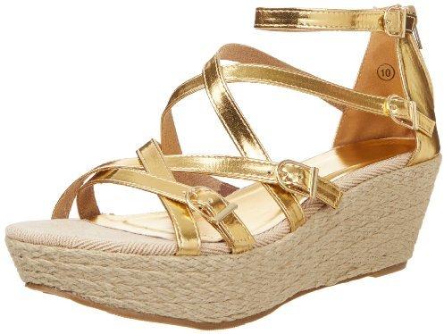 C Label Women's Miko-1 Sandal