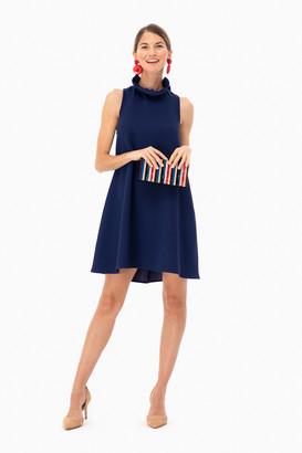 Do & Be Do+Be Navy Blythe Dress