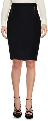 Naf Naf Knee length skirts - Item 35375085