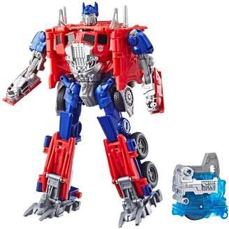 Transformers Bumblebee – Energon Igniters Nitro Series Action Figure: Optimus Prime
