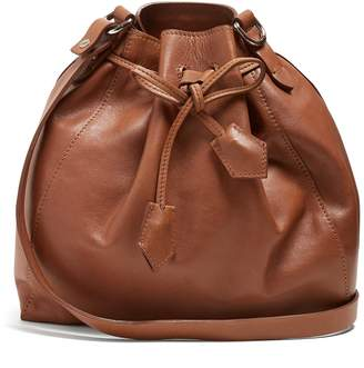 Isabel Marant Beeka leather bucket bag