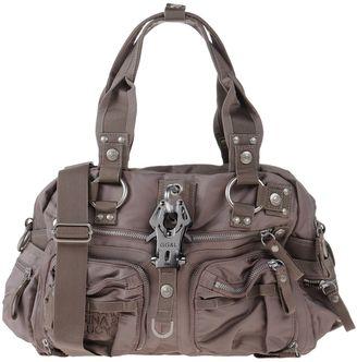 george gina lucy handbags shopstyle satchels. Black Bedroom Furniture Sets. Home Design Ideas