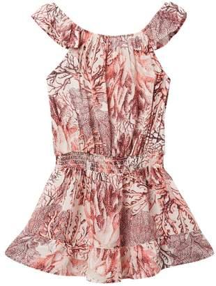 Maaji Shine On Me Cover-Up Dress (Toddler, Little & Big Girls)